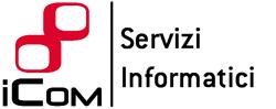 iCom Informatica Modena Logo